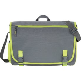 Punch Compu-Messenger Bag for your School