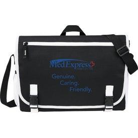 Punch Compu-Messenger Bag Giveaways