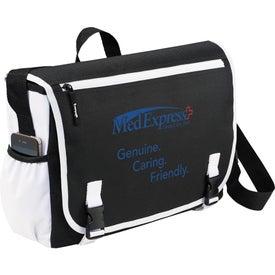 Company Punch Compu-Messenger Bag