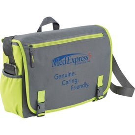 Punch Compu-Messenger Bag Giveaways