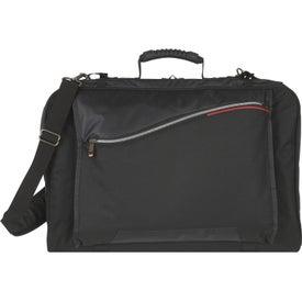 Quadruple Double Garment Bag for your School