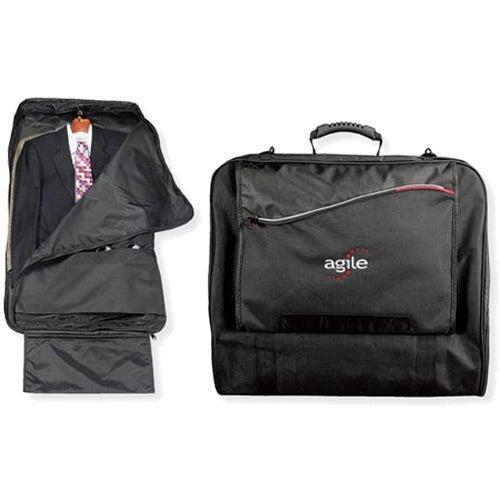 Promotional Quadruple Double Garment Bags With Custom Logo