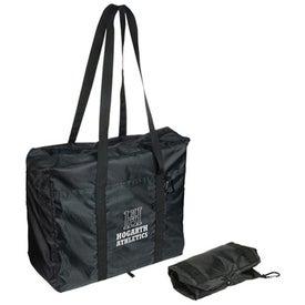 Quantum Flo Foldable Shoulder Bag