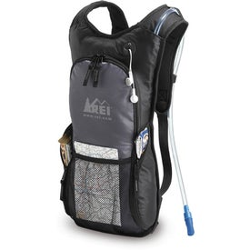 Quench Hydration Pack (2 L)