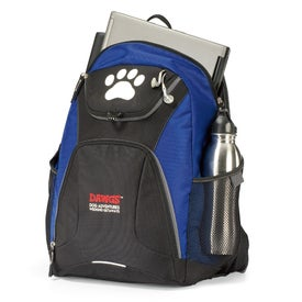 Personalized Quest Computer Backpack