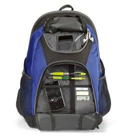 Custom Quest Computer Backpack