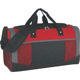 Company Quest Duffel Bag