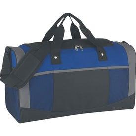 Customized Quest Duffel Bag