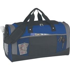 Advertising Quest Duffel Bag