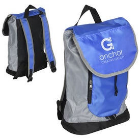 Quick Step Backpack
