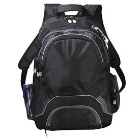 Logo Reboot Computer Backpack