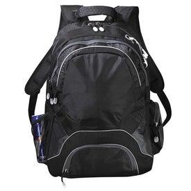 Logo Reboot Computer Backpack