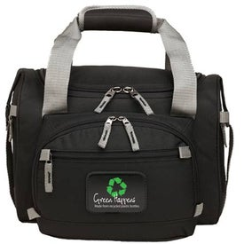 Recycled Duffel Cooler for Customization
