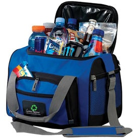 Recycled Duffel Cooler