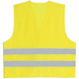 Reflective Vest with Your Logo