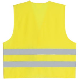Reflective Vests (Unisex)