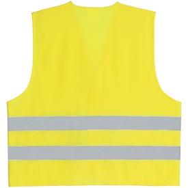 Promotional Reflective Vest