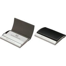 Regolo I Business Card Case