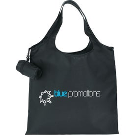Rescue Fold Up Pouch Tote Bag
