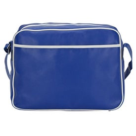 Retro Airline Shoulder Bag for Promotion