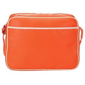 Retro Airline Shoulder Bag Branded with Your Logo