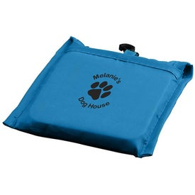 Promotional Reusable Fold-N-Go Tote