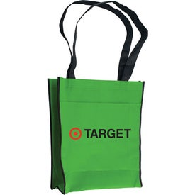 Reusable Shopping Tote Imprinted with Your Logo