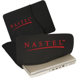 Reversible Laptop Sleeve - Neoprene for Customization