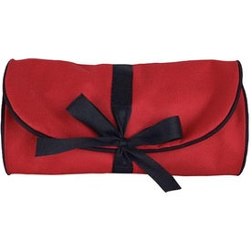 Branded Ribbon Essentials Bag
