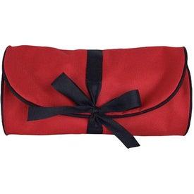 Branded Ribbon Essentials Bag