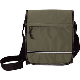 Promotional Rifugio Messenger Bag
