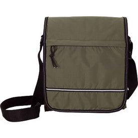 Promotional Rifugio Messenger Bag