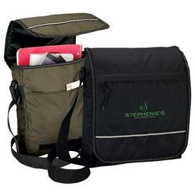 Rifugio Messenger Bag