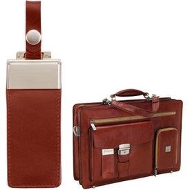Custom Rimini Briefcase