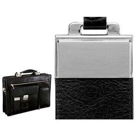 Customized Rimini Briefcase