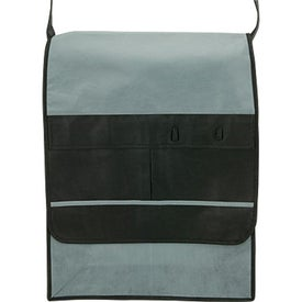 Riscerca Messenger Bag for Your Organization