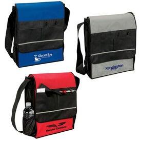 Riscerca Messenger Bag