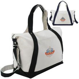 Rivage Weekender Duffel Bag