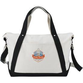 Advertising Rivage Weekender Duffel Bag