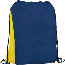 Personalized Rival Backsack