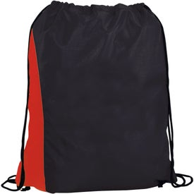 Rival Backsack Branded with Your Logo