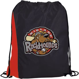 Rival Backsack for Advertising