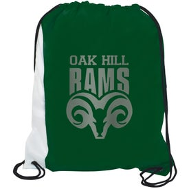 Rival Backsack for your School