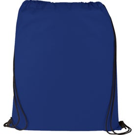 Rivers Pocket Cinch Backpack for Your Church
