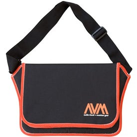 "Roamin' Messenger Bag (13"")"