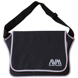 "Roamin' Messenger Bag (15"")"