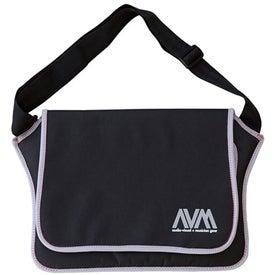 """Roamin' Messenger Bag (15"""")"""