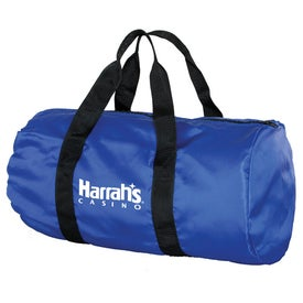 Advertising Roll bag