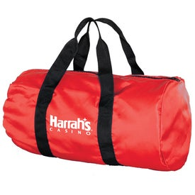 Roll bag Imprinted with Your Logo