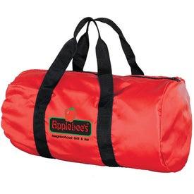Monogrammed Roll bag
